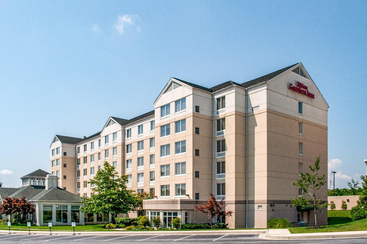 Owings Mills Lifestyle Hotel (4)-1