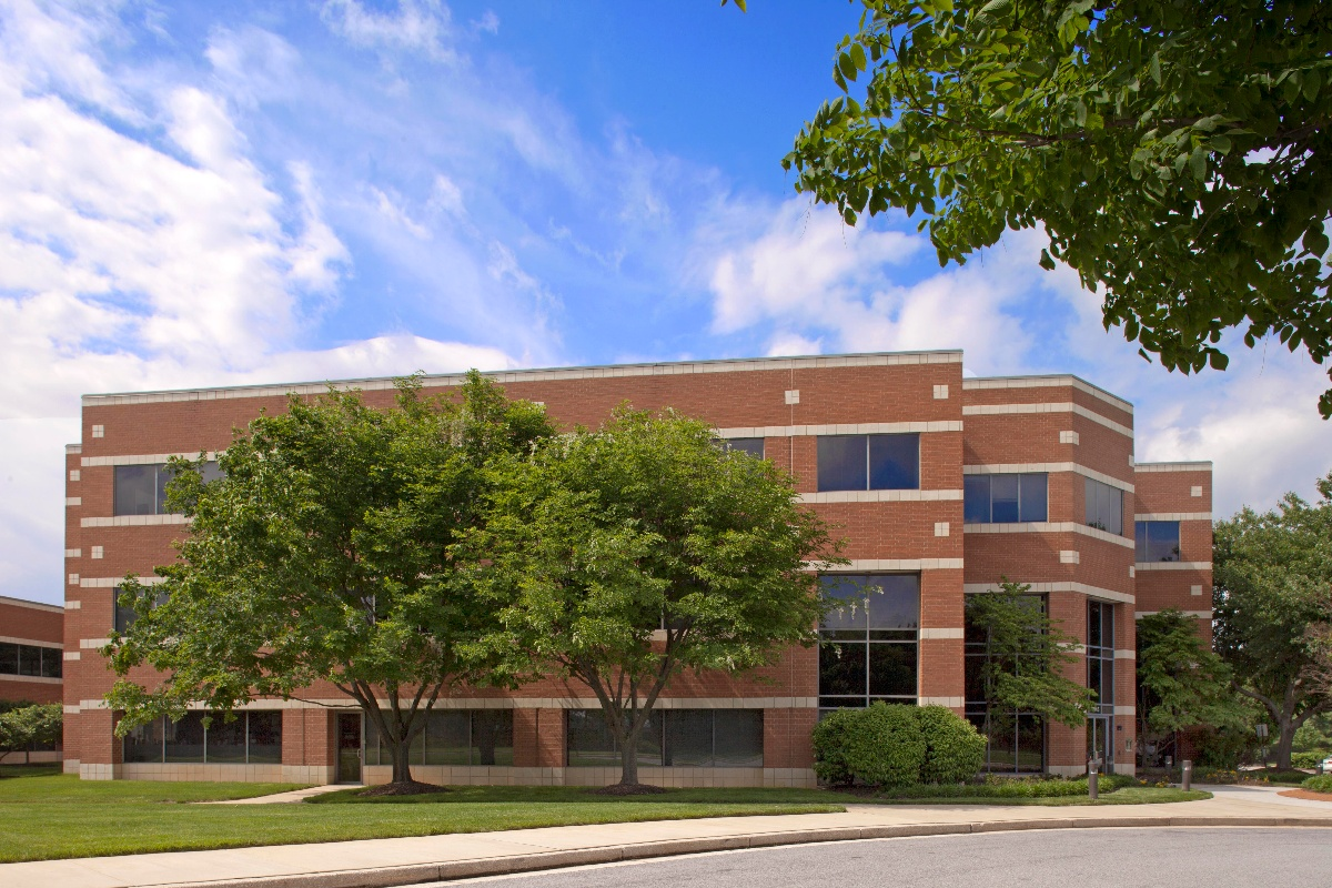 RR1 Owings Mills Corporate Campus Exterior (13)-1