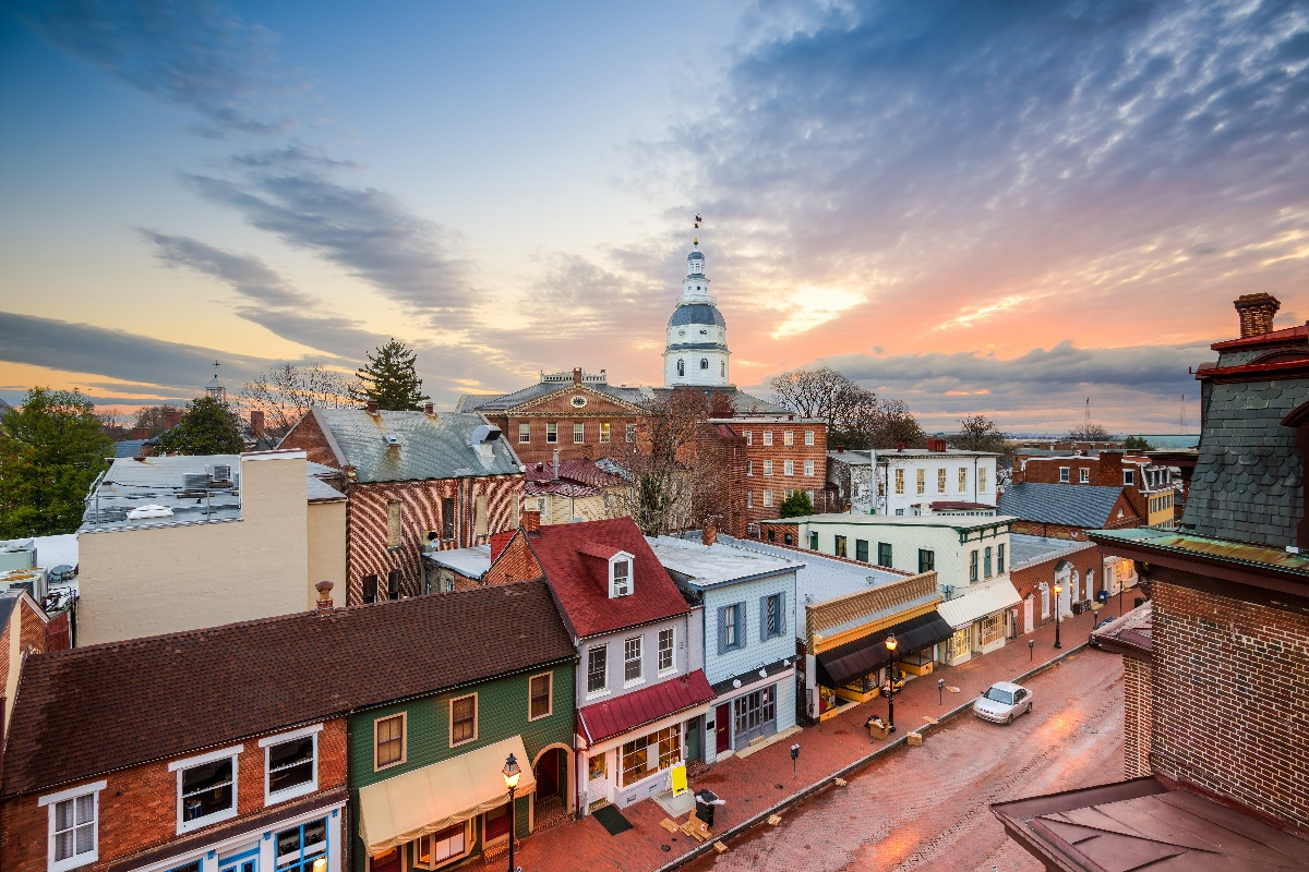 Stock Photo - Annapolis-1
